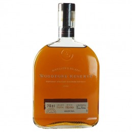 Bourbon Woodford Reserve Distiller Select 43.2% 70 cl : Alcool - Bourbon