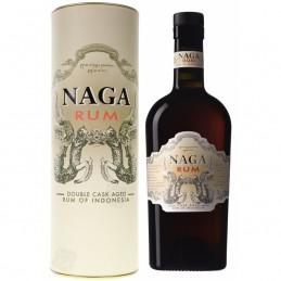 Rhum Naga 40% 70 cl : Alcool - Rhum