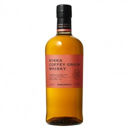 Whisky Nikka Coffey Grain 70 cl 45% : Alcool - Whisky