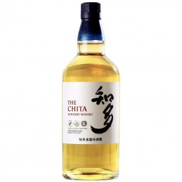Whisky Chita Single Grain 70 cl