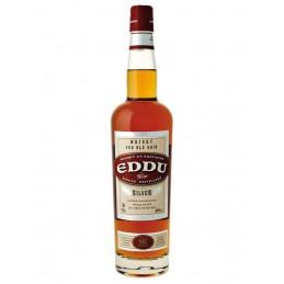 Whisky Eddu Silver 70 cl 40°