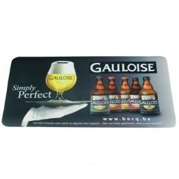 Tapis de Bar Gauloise