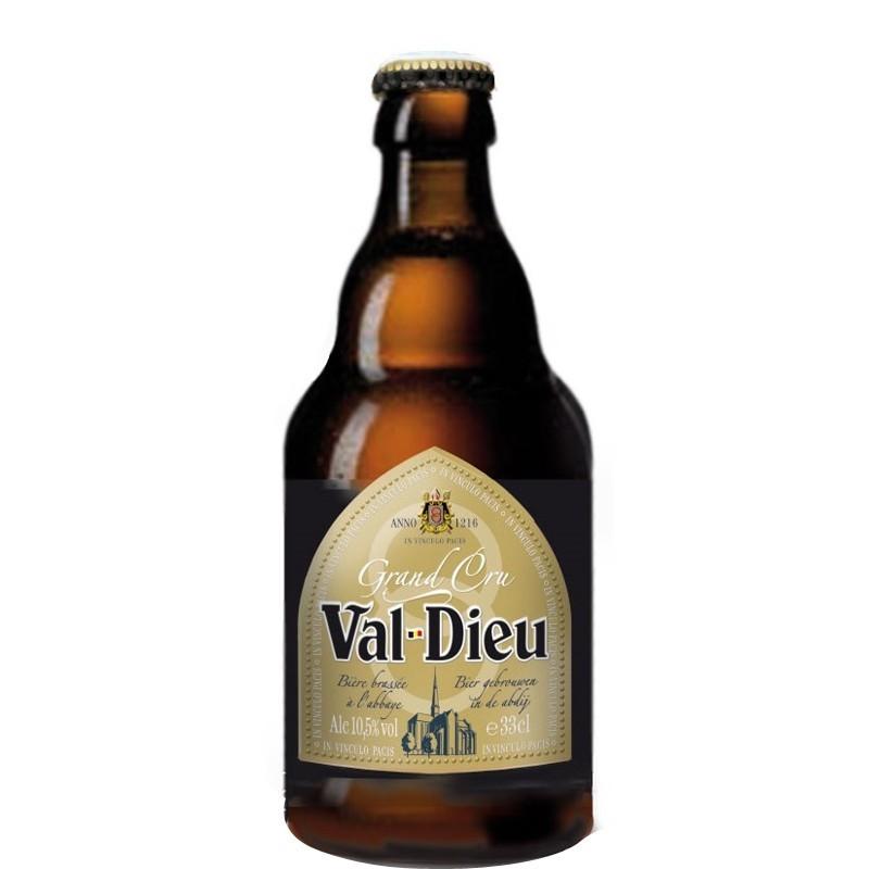 Abbaye de Val Dieu grand cru 33 cl - Bière Belge