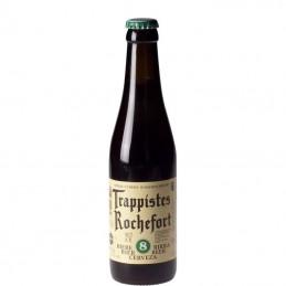 Bière Trappiste Rochefort 8 33 cl