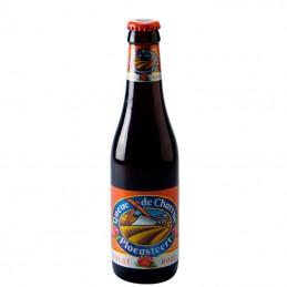 Bière Belge Queue de Charrue rouge 33 cl