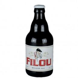 Bière Belge Filou 33 cl