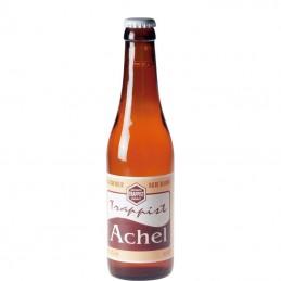 Bière Trappiste Achel triple 33 cl - Bière Belge