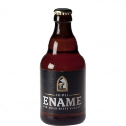 Bière Belge Ename triple 33 cl