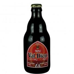Bière Abbaye de Val Dieu triple 33 cl - Bière Belge