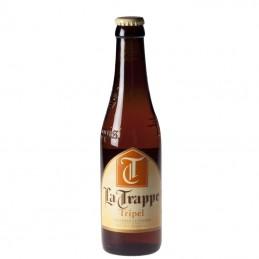 Bière Trappiste Trappe triple 33 cl - Bière Hollandaise