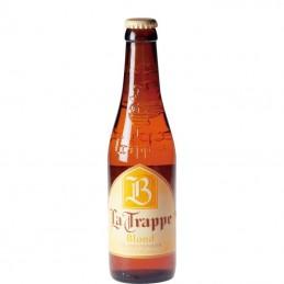 Bière Trappiste Trappe blonde 33 cl - Bière Hollandaise