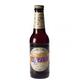 Bière Belge Ciney blonde 25 cl