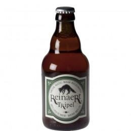 Bière Belge Reinaert triple 33 cl