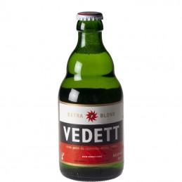 Bière Vedett Blonde 33 cl - Bière Belge