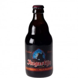 Bière Augustijn brune 33 cl - Bière Belge