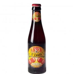 Kriek Saint Louis 25 cl - Bière Belge