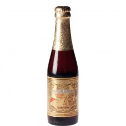 Bière Pêcheresse 25 cl - Bière Belge
