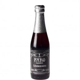 Bière Faro Lindeman's 25 cl - Bière Belge