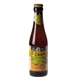 Gueuze Saint Louis 25 cl - Bière Belge