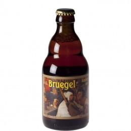 Bière Belge Bruegel ambree 33 cl - Bière Belge