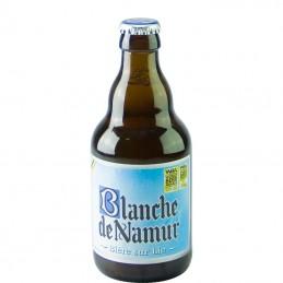Bière Blanche de Namur 33 cl - Bière Belge
