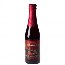 Bière Kriek Lindeman's 25 cl - Bière Belge