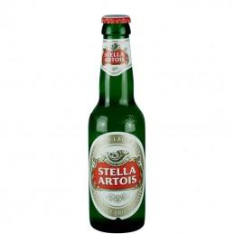 Caisse Stella Artois 5°...