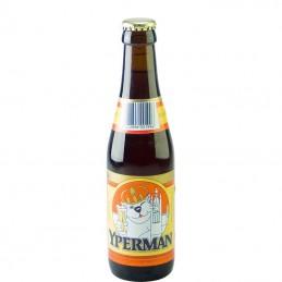 Bière Belge Yperman 25 cl