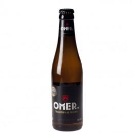 Bière Belge Omer 33 cl