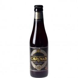 Bière Belge Carolus Classique 33 cl