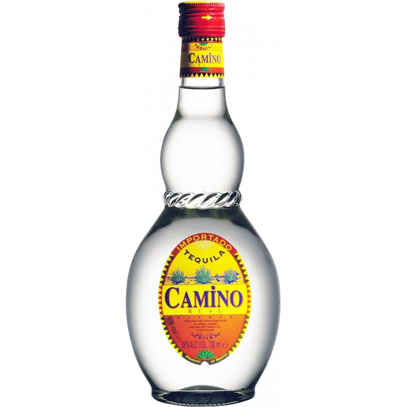 Tequila Camino 35° 70 cl