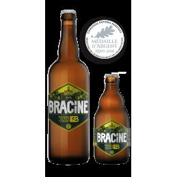 Bracine Triple 9° 33 cl : Bière Belge