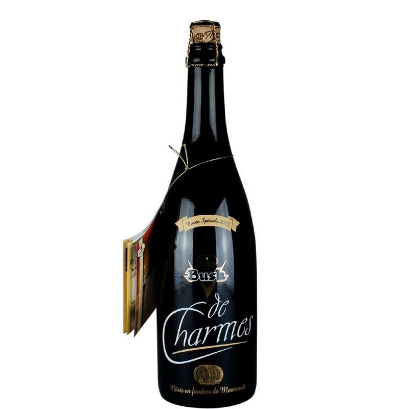 Bière Belge Bush de Charmes 75 cl