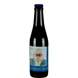 Cuvée Jeun'Homme 33 cl - Bière Belge