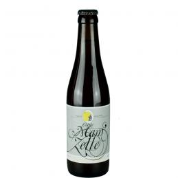 Cuvée Mam'Zelle 33 cl - Bière Belge