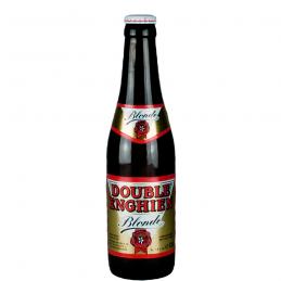 Double Enghien Blonde 33 cl - Bière Belge
