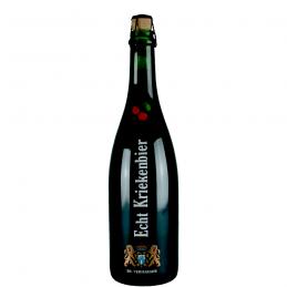 Echte Kriek 75 cl - Bière Belge