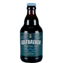 Golfbreker 33 cl - Bière Belge