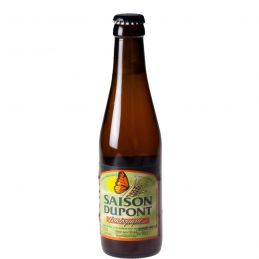 Bière Saison Dupont bio 33 cl - Bière Belge