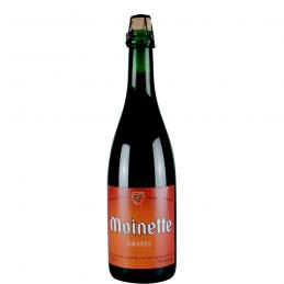 Moinette Ambrée 75 cl 8.5% : Bière Belge