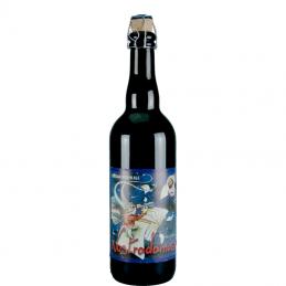 Nostradamus 9° 75 cl : Bière Belge
