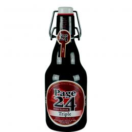 Page 24 Triple 33 cl - Bière du Nord