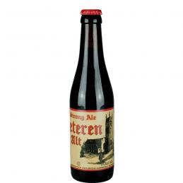 Vleteren Brune 8° 33 cl - Bière Belge