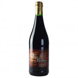 Vieille brune Thiriez - Bière du Nord