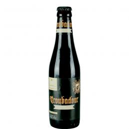 Troubadour Impérial Stout 33 cl - Bière Belge