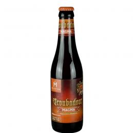 Troubadour Magma 33 cl - Bière Belge