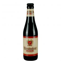 Troubadour Obscura 33 cl - Bière Belge