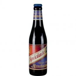 Troubadour Spéciale 33 cl - Bière Belge
