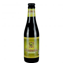 Troubadour Westkust 33 cl - Bière Belge