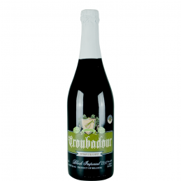 Troubadour Westkust 75 cl - Bière Belge